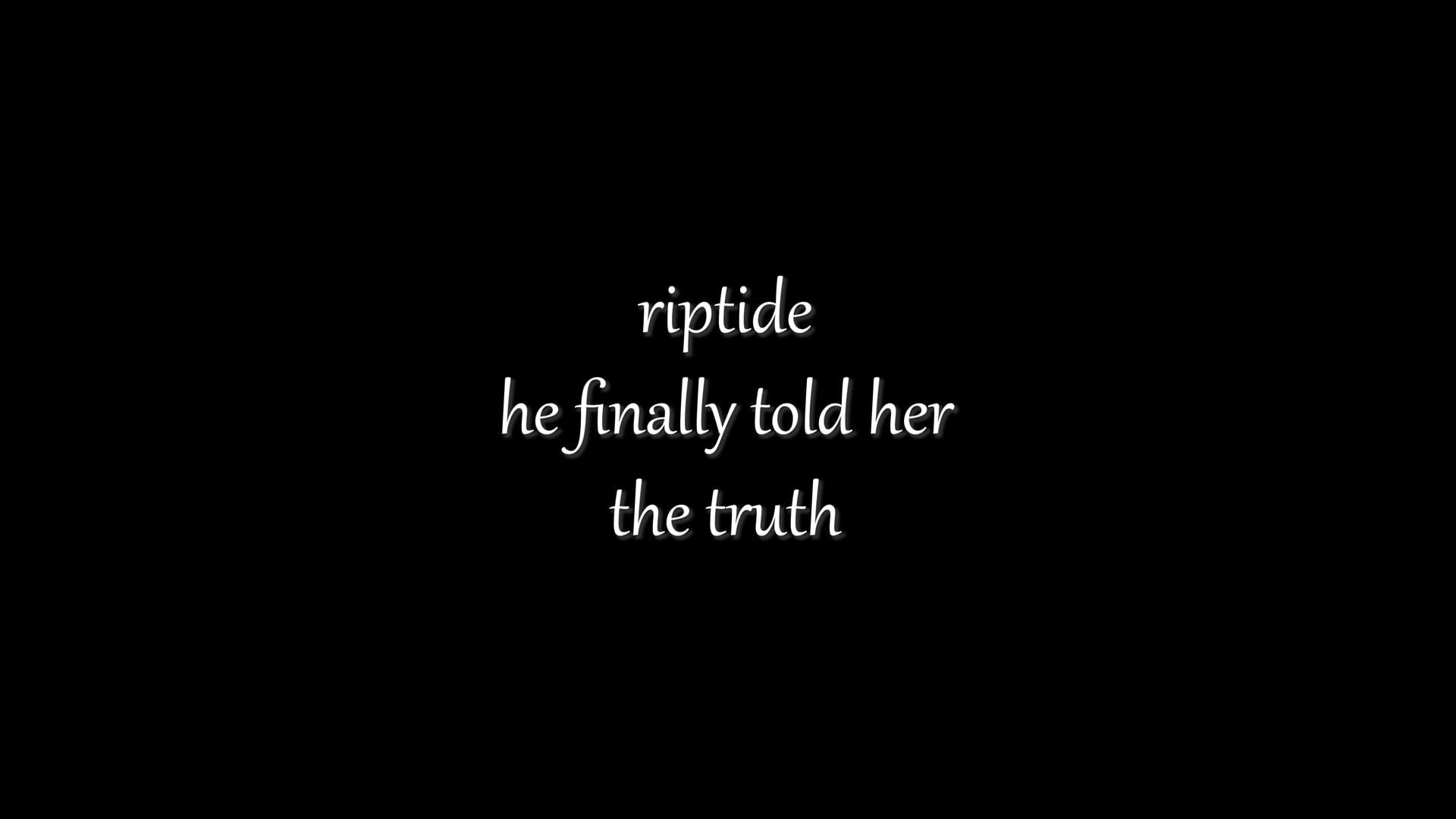 riptide haiku.mp4