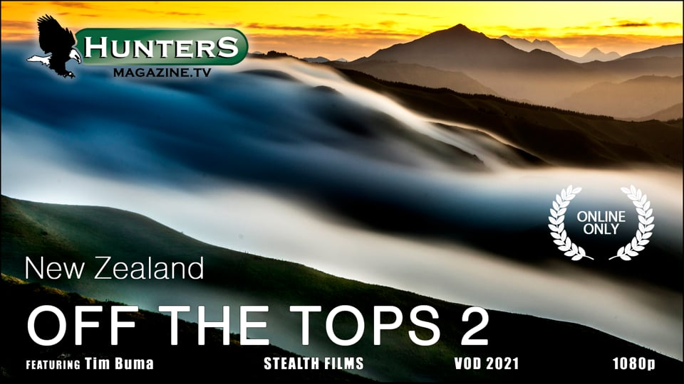Off the Tops 2