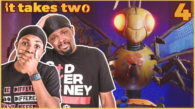 Trent & Dion's It Takes Two! Ep. 4