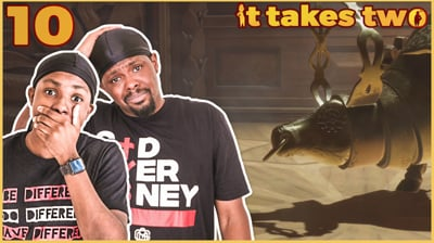 Trent & Dion's It Takes Two! Ep. 10