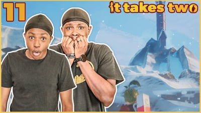 Trent & Dion's It Takes Two! Ep. 11