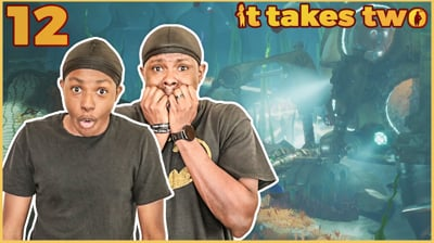 Trent & Dion's It Takes Two! Ep. 12