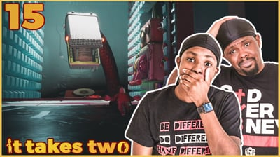 Trent & Dion's It Takes Two! Ep. 15
