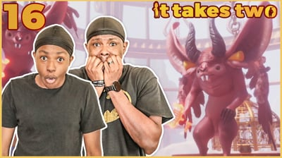 Trent & Dion's It Takes Two! Ep. 16