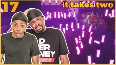 Trent & Dion's It Takes Two! Ep. 17