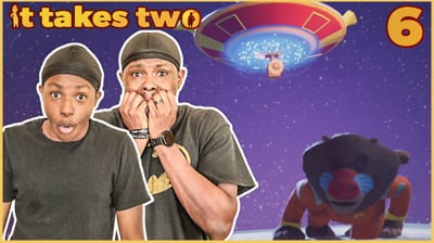 Trent & Dion's It Takes Two! Ep. 6