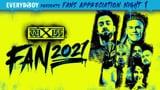 wXw Fans Appreciation Night 1