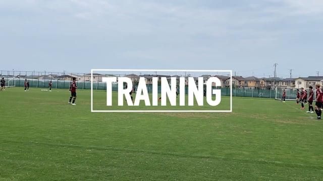 TRAINING - the week of the June 21st-