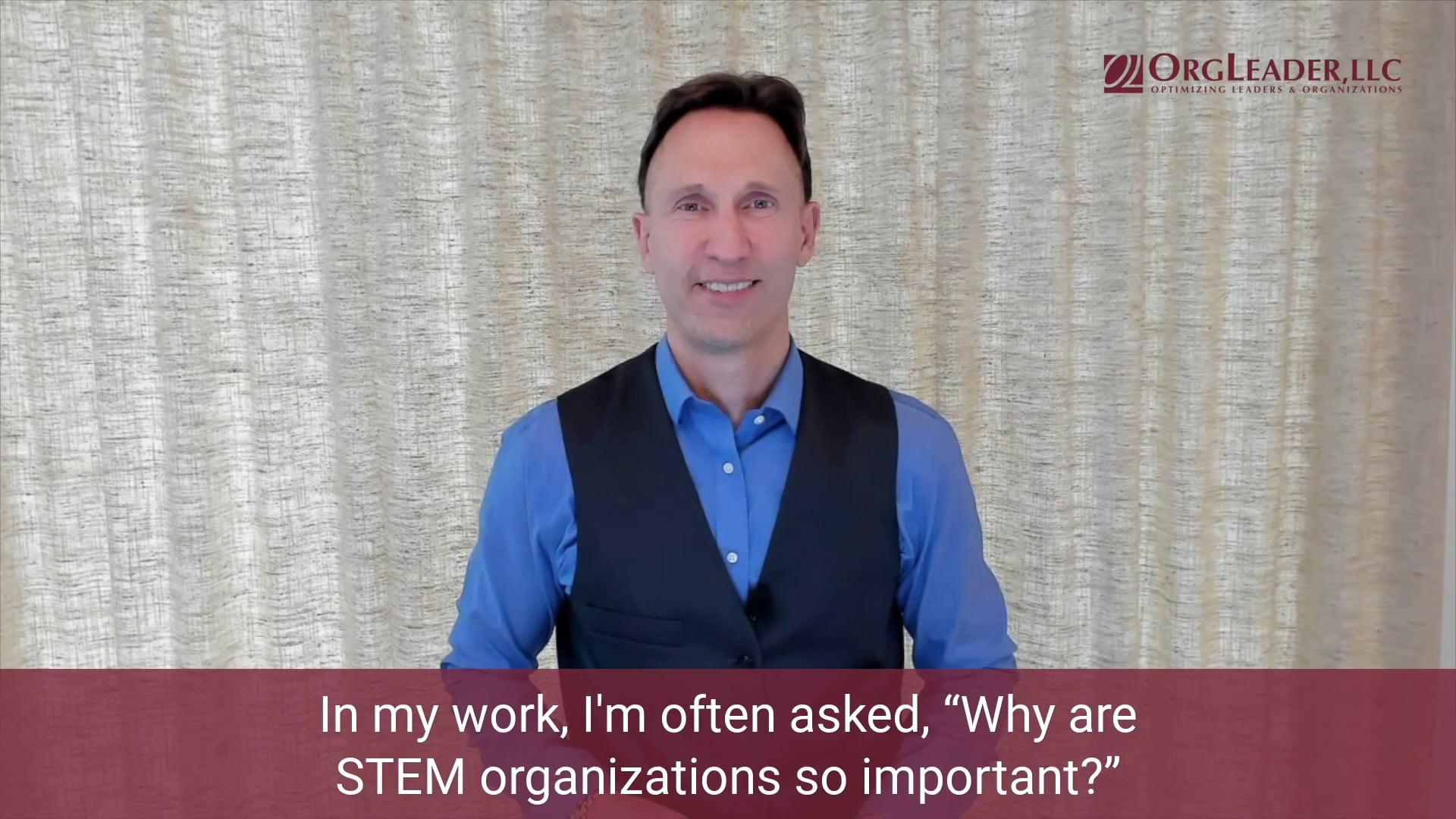 Ryan Lahti - The STEM Continuum