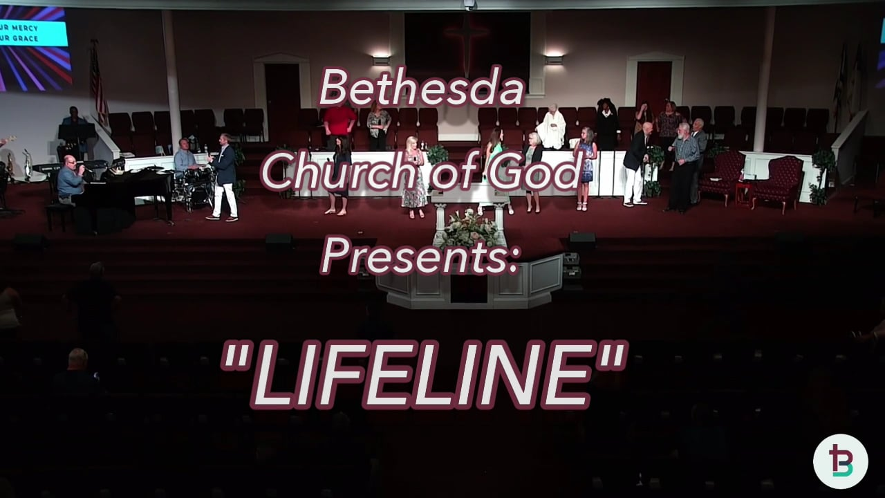 The Ones That Didn't: Bethesda Church of God