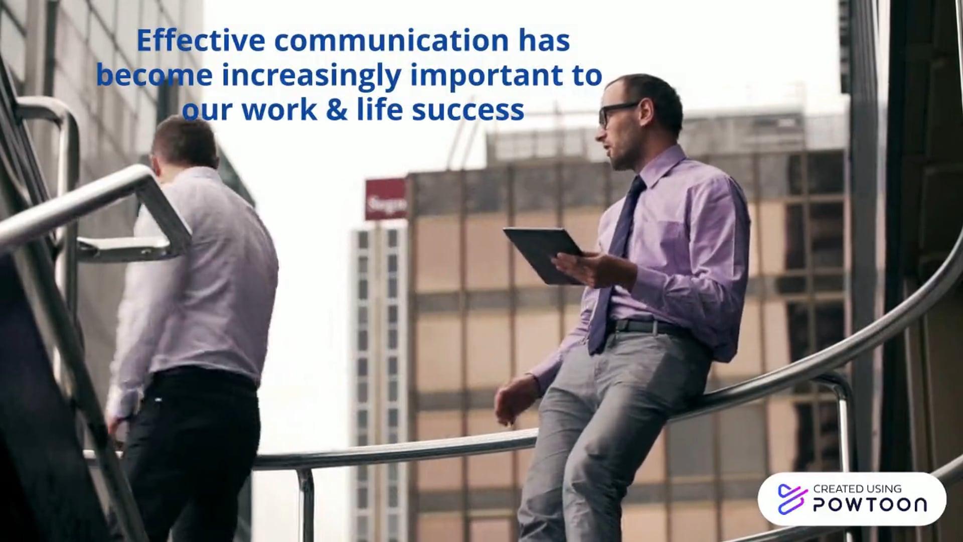 Work life balance challenges