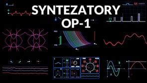Syntezatory OP-1