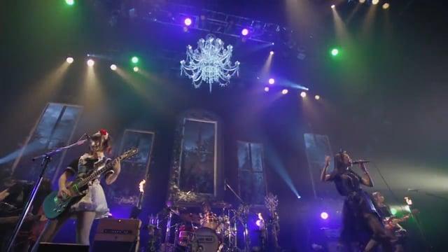 "[OKYUJI] ""BAND-MAID お給仕TOUR Autum-Winter 2017「燃えるの?萌えないの?どっちなの! ?」』Tour Final"" Part 1"