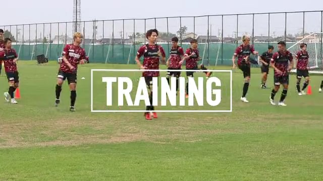 TRAINING - the week of the June 21st -