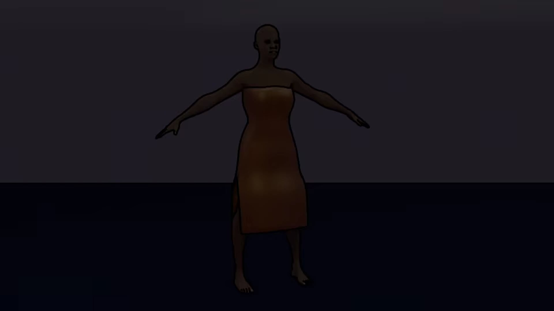 Afro-Mediterrean-Girl-Freestyle-Option-MB-Lab-with-own-Cloth-and-Greening-Animation-Kreativ-Studio-Nuding.webm