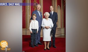 Prince George got some big news on his 7th birthday!