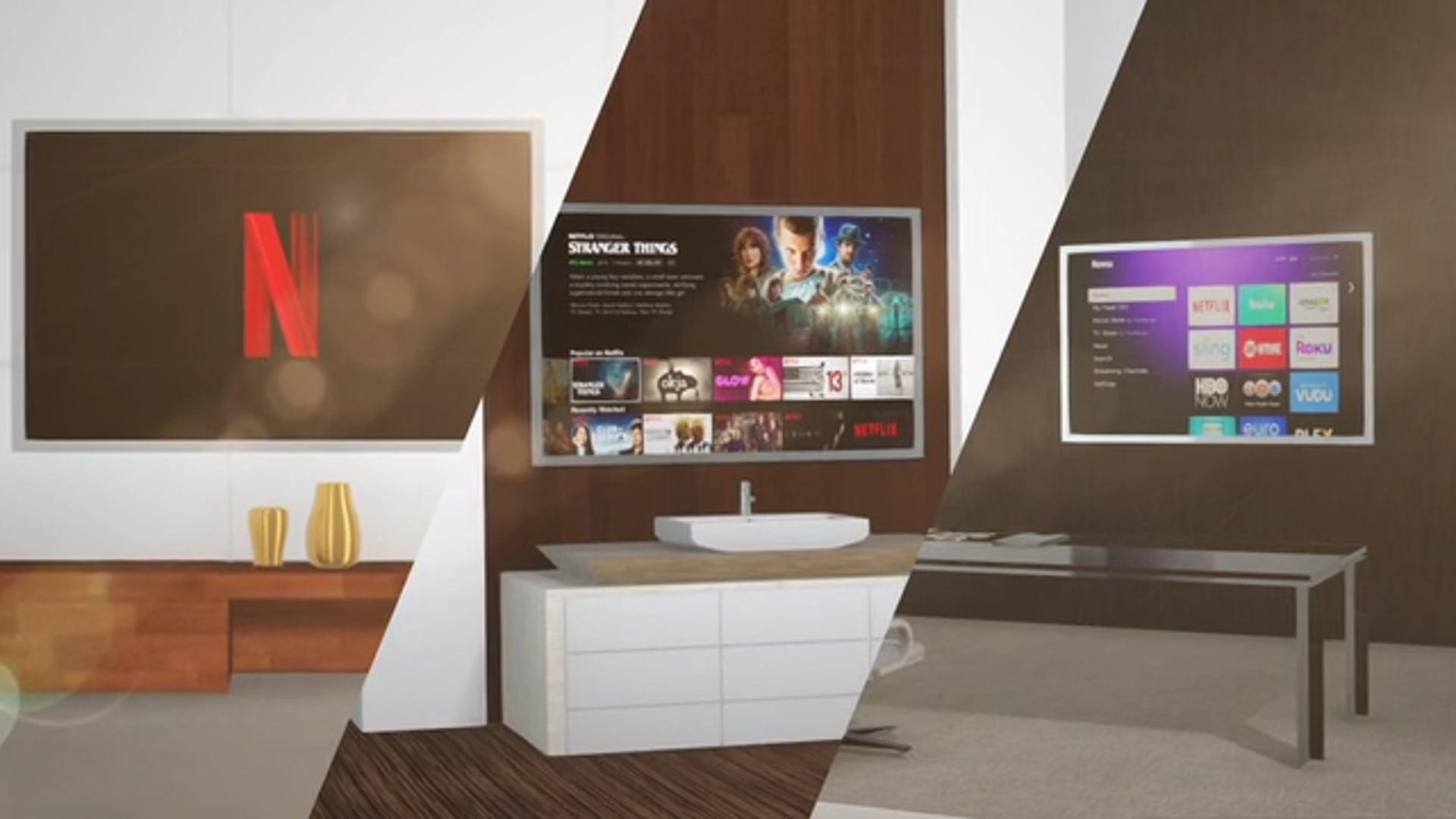 Sarason TV