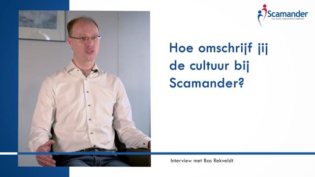 Interview met Bas Rekveldt