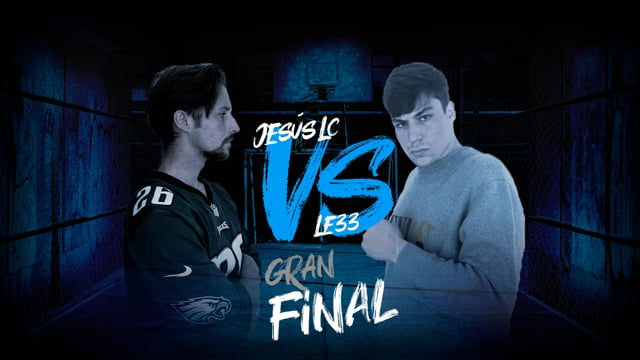 La Gran Final | Semifinal | Le33 vs Jesús LC
