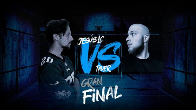La Gran Final | Cuartos | Tader vs Jesús LC