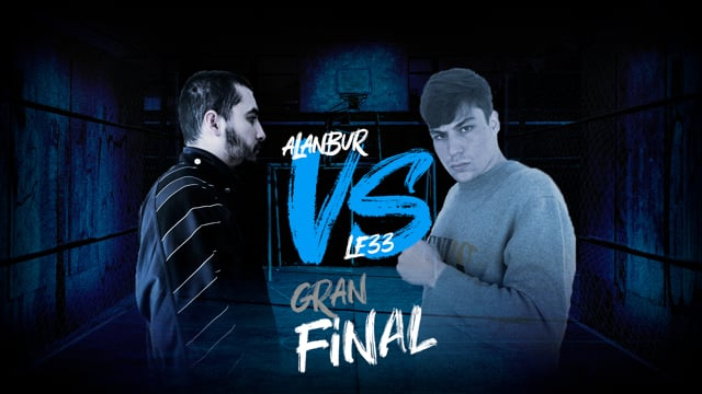 La Gran Final | Cuartos | Le33 vs Alanbur