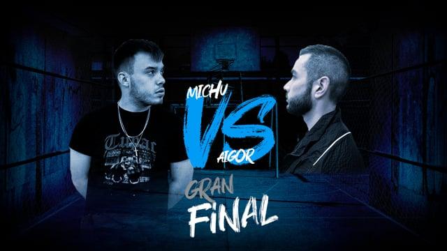 La Gran Final | Cuartos | Aigor vs Michu