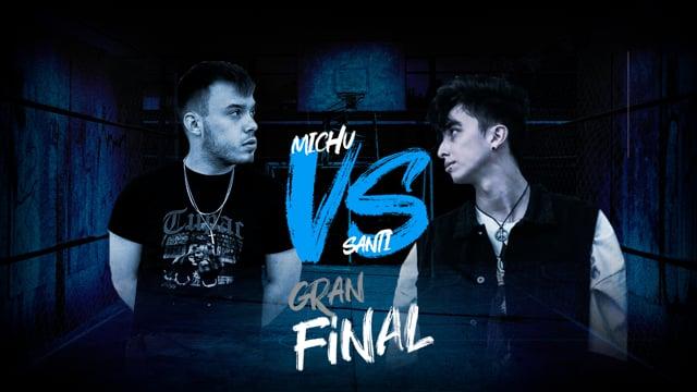 La Gran Final | Semifinal | Michu vs Santi