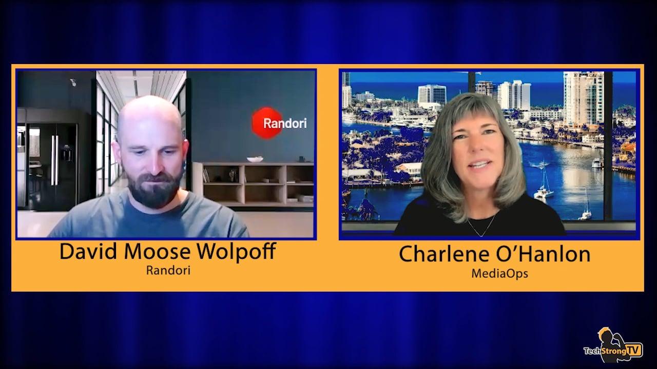 Ransomware Combat – David Moose Wolpoff, Randori