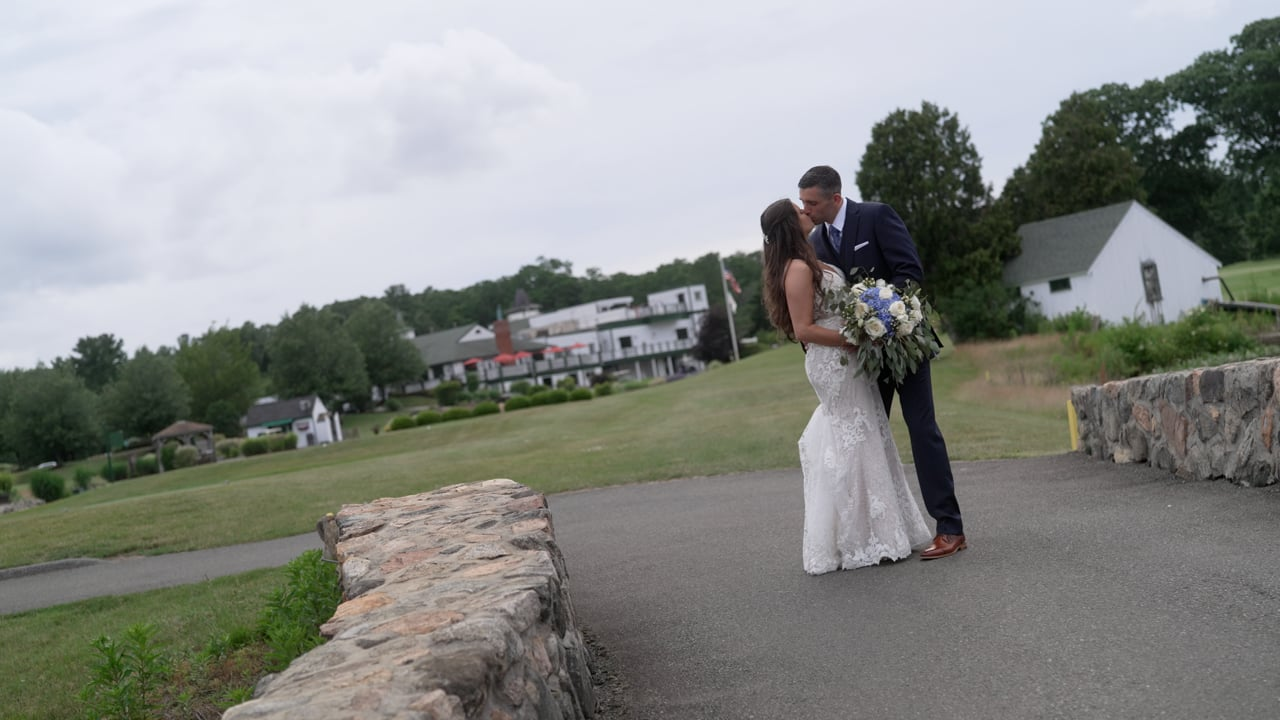 Colleen + Vinny - Teaser - Ferncroft Country Club - Middleton, MA.mov