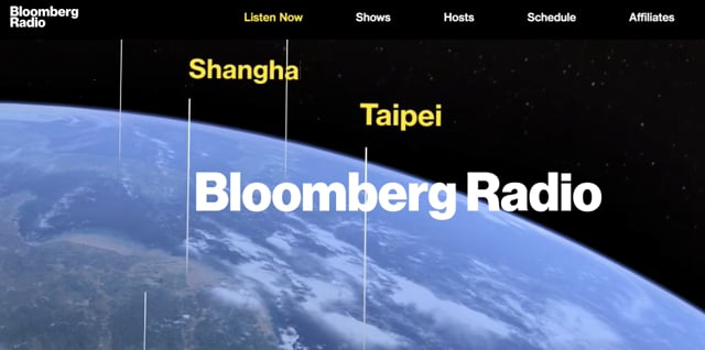 Bloomberg Radio: 06/29/2021