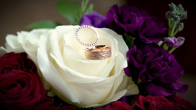 Corey + Lauren Wedding Highlights - Brook Forest Evergreen - CO_061921