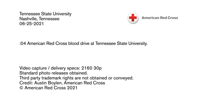 Biomed B-roll - Tennessee State University, June 2021