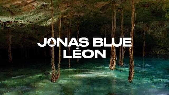 Jonas Blue Hear Me Say - Alex Nicholson