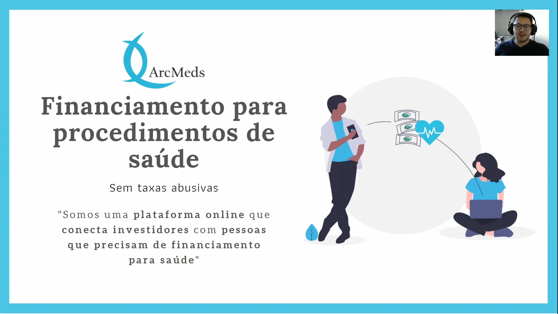 ArcMeds
