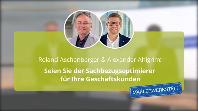 R. Aschenberger & A. Ahlgrim: Seien Sie der Sachbezugsoptimierer für Ihre Geschäftskunden