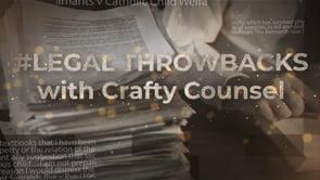 A very Reggae court case...