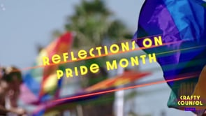 Reflections from Pride Month