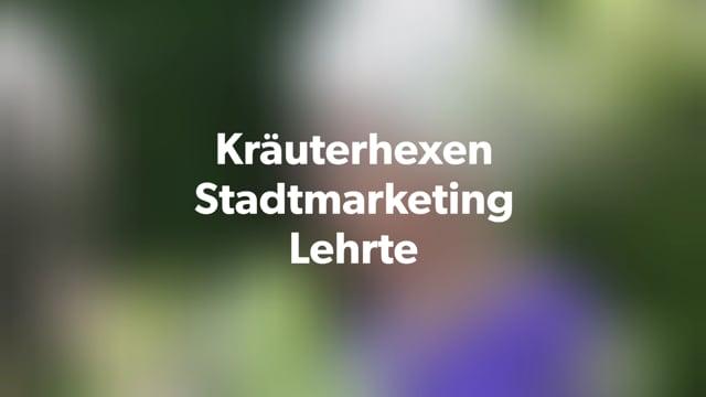 27-06-2021 Kraeuterhexen - Stadtmarketing Lehrte.mov