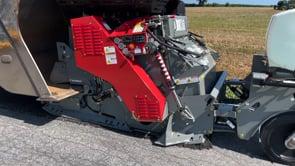 Maxatawny PA - AZ480Xi Wheel Assist - Machine Training