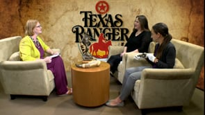 Ask the Ranger Museum - July 2021