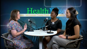 Health Wise - July 2021