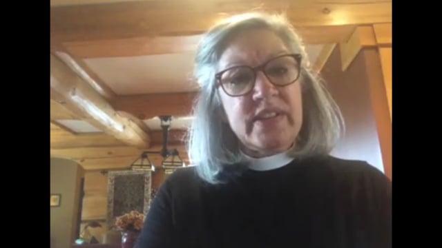 July 4, 2021 Sermon by Rev. Kathryn Skoglund, Synod Minister