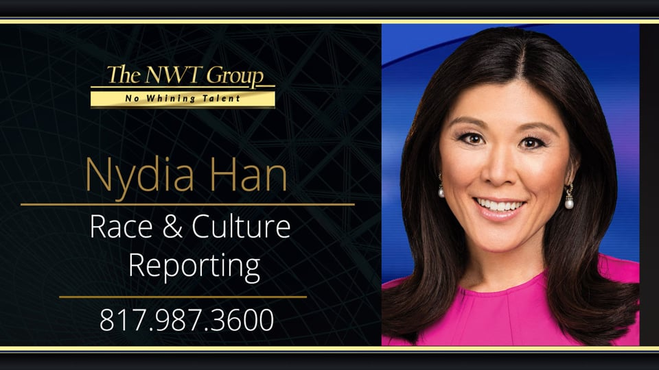 Race & Culture Reporting