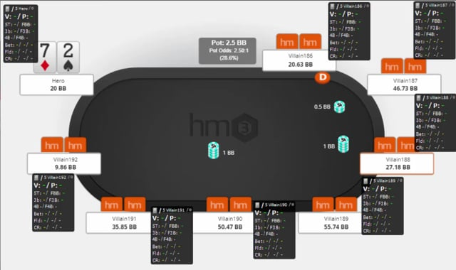 #89: Jonathan Little Reviews Key Hands From A $1,500 Buy-in Tournament - Part 2