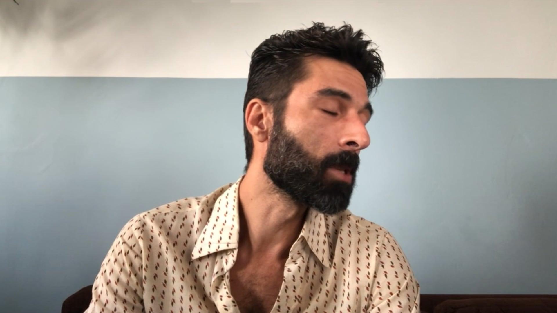 Vitor Vieira - 39 anos - CQ - selftape.mov