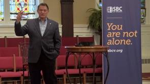 Bill Henard Session 2 - Revitalization Summit 2021   SBCV