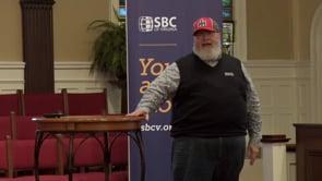 Mark Clifton Session 2 - Revitalization Conference 2021 | SBCV