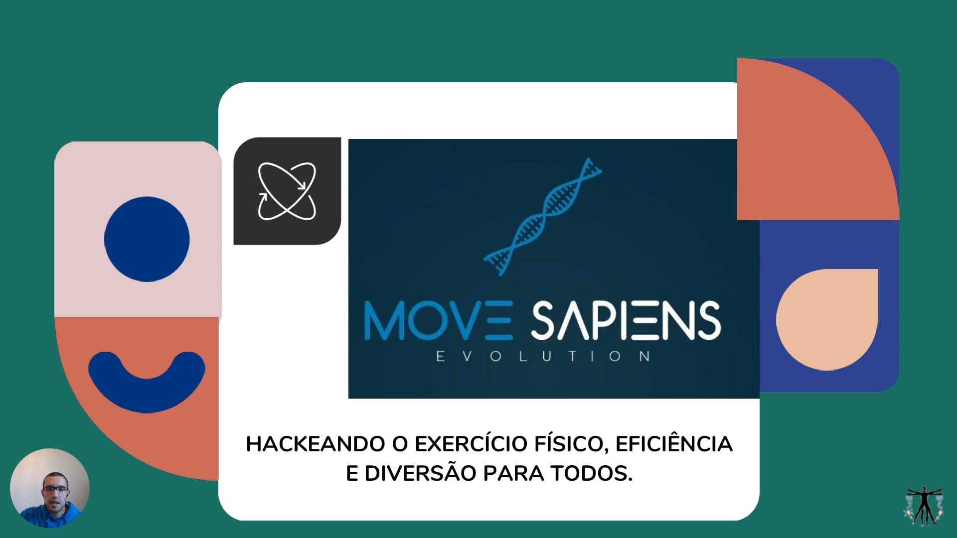 MoveSapiens