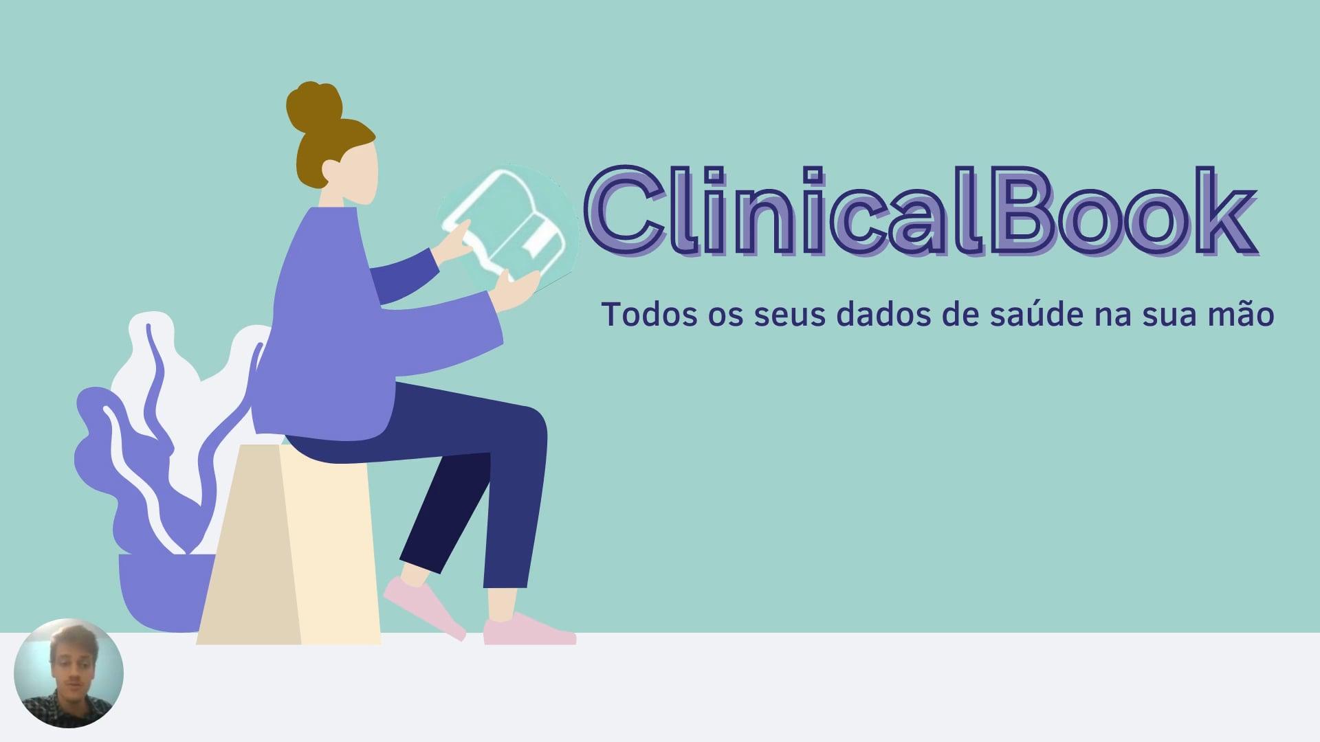 ClinicalBook