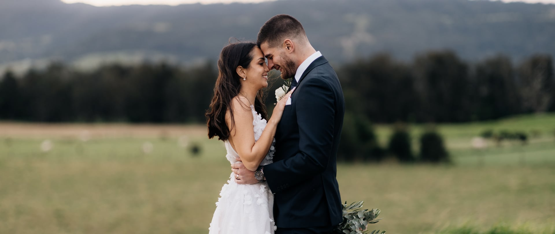 Alana & Arky Wedding Video Filmed at Berry, New South Wales